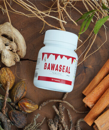 Bawaseal tablet