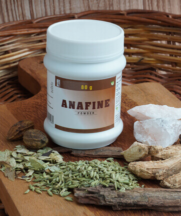 Anafine Powder